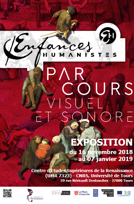 université tours enfances humanistes