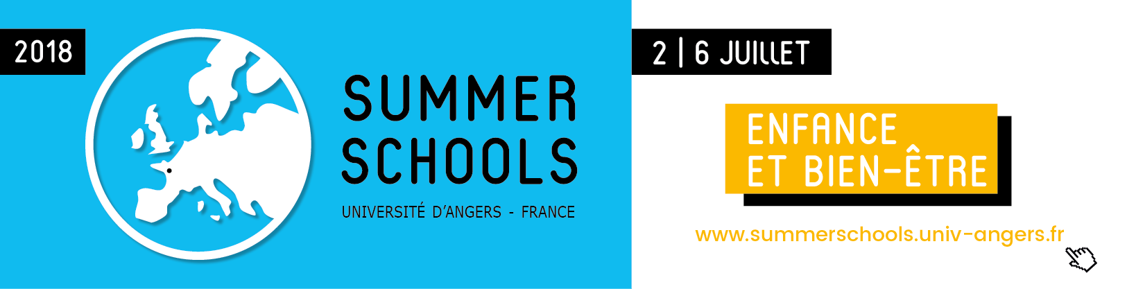 summer schools université angers