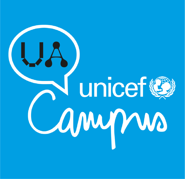 unicef campus UA